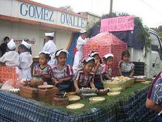 LOS POQOMCHÍES: DOMINADORES DE GUATEMALA - CHILE POST™