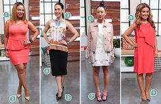 What We Wore: The April 1 edition
