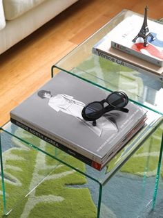 Favorite Spaces: Coffee Table Books   The Nenja
