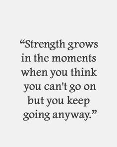 You are stronger than you think, and when you're faced with the toughest moments of your life, these powerful quotes about strength will remind you that you possess the strength to overcome them. Men Quotes, Strong Quotes, Words Quotes, Positive Quotes, Life Quotes, Qoutes, Attitude Quotes, Positive Vibes, Quotations