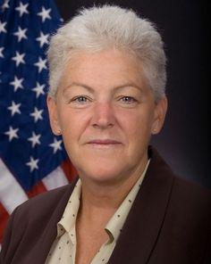 Gina McCarthy - bipartisan lean toward environment.