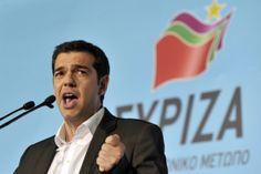 L'arène nue: « La victoire sans appel de Syriza est une vraie p...