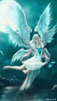 Angel GIF - Angel - Discover & Share GIFs