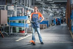 We're proud that most STIHL products are built right here, in Virginia Beach, VA.    Even better, we're the ones doing the exporting – sending our products to over 90 countries around the world. We believe, now more than ever, in the productivity of America.    STIHL, built in America, believing in America.  www.stihlusa.com/built-in-america/