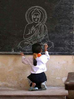 http://nuevatierra.info - Buddha ... Siddhartha Gautama ... Buda