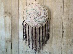 Star Dreamcatcher
