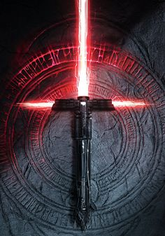 Kylo Ren Red Lightsaber - Droids Star Wars - Ideas of Droids Star Wars - Kylo Ren Red Lightsaber Star Wars Fan Art, Star Wars Droiden, Star Wars Canon, Star Wars Kylo Ren, Star Wars Gifts, Star Wars Pictures, Star Wars Images, James Bond Auto, Star Wars Fallen Order