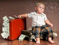 Fun and creative ways to teach kids to manage money