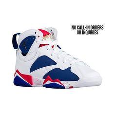 sports shoes 7fbf6 b5903 Sneaker Release Calendar   Foot Locker ( 10) ❤ liked on Polyvore featuring  home,. Jordan Retro ...
