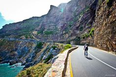 Cycling in South Africa. What a dream!