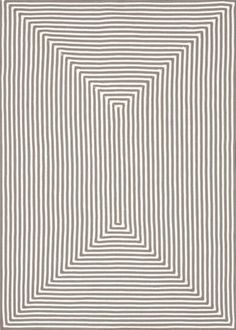 Loloi Rugs In/Out IO-01 Grey Rug | Rug Super Outlet