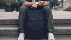 Grind Tuition Backpack | DudeIWantThat.com