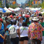 Toronto's BIG on Bloor Festival,