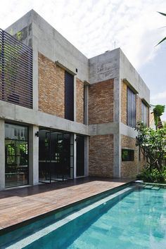 Private Villa Renovation by MM++ Architects