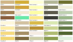 lowes sage green color chart valspar lowes american on lowes interior paint color chart id=95272