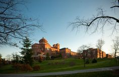 Overnight Accommodations at Kordes Center - Sisters of St. Benedict of Ferdinand - Ferdinand, Indiana
