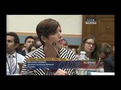 Trey Gowdy is Livid / Planned Parenthood / C-SPAN - Fox News / Trump - Pro Life - YouTube .... TREMENDOUS TESTIMONY of an abortion survivor - a woman that was meant to die back in 1977 in a saline solution abortion