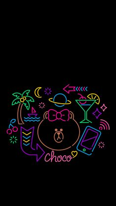 Pin by san y sol on fondos pinterest wallpaper brown pic is where you can find all the character gifs pics and free wallpapers of line friends come and meet brown cony choco sally and other friends voltagebd Gallery
