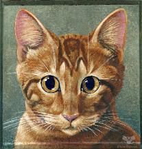 A painting subgallery of cats by professional photo-realistic painter Cara Bevan. Cara has always grown up with cats and she understands their unique personalities. She strives to paint all her cats and loves to paint them for others. Among her cats. Colored Pencil Artwork, Cat Sketch, Cat Face, Art Pages, Cool Cats, Pet Portraits, Animals And Pets, Cats And Kittens, Fine Art America