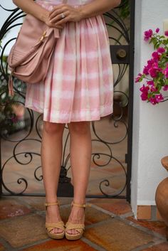 The Girly Dress - Gal Meets Glam