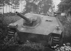 "bmashina: "" Jagdpanzer 38(t) Hetzer """
