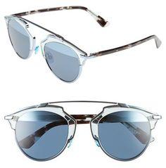 94cc1e86a4 Dior  So Real  48mm Sunglasses Dior So Real Sunglasses