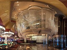 Gallery of The Cosmopolitan of Las Vegas Interior / Rockwell Group - 1