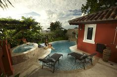 Ultra Luxury Ocean Villa One Bedroom Suite with Private pool #sandalsgrandeantigua | Sandals Resorts | Antigua