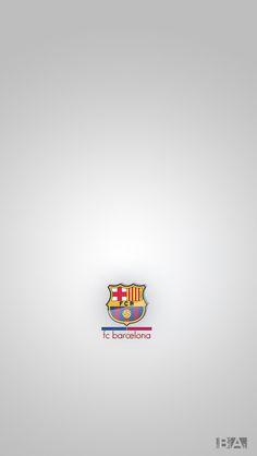 Team Wallpaper, Iphone Wallpaper Images, Phone Wallpaper Design, Fcb Wallpapers, Fc Barcelona Wallpapers, Barcelona Fc Logo, Bollywood Quotes, Football Art, Elegant Logo