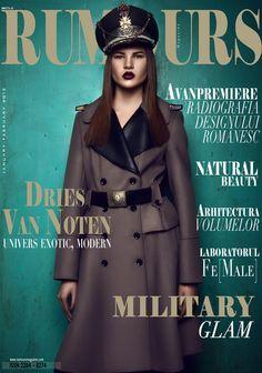 Rumours Magazine issue 10