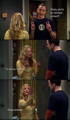 Dr. Sheldon Cooper: The Big Bang Theory (bigbangtheory,funny,lol,cute)