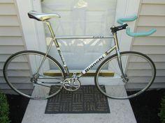 2006 Bianchi Pista Fixed Gear Bike 57cm Riden less than 100 miles! Track / Fixie | eBay
