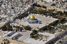 Timeline: Al-Aqsa mosque