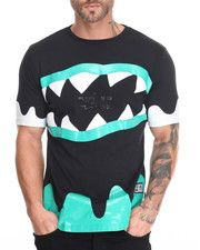 Buyers Picks - PLAYGROUND - BIG MONSTER MOUTH T-SHIRTS