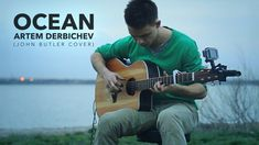 """Artem Derbichev - Ocean (John Butler live cover) Artem Derbichev (http://vk.com/tyomichhh) played cover-version of the """"Ocean"""" by John Butler. Cover was recorded completely live in Karaganda Kazakhstan. Recorded and filmed by Boris Likharev (http://bbbob.me) Used gear: Modified Walden guitar Finhol Stompbox Mark III DMB Cosmic Crunch CMAT Mods Deluxe Signa Compressor Boss FV-50H Seymour Duncan SA-6 Mag Mic Fishman Pickup."""