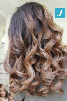 Into the Shades _ Degradé Joelle  #cdj #degradejoelle #tagliopuntearia #degradé #igers #shooting #musthave #hair #hairstyle #haircolour #longhair #ootd #hairfashion #madeinitaly #wellastudionyc