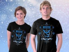 Pokemon Go T Shirt 3d Printed T-shirt Men Short Sleeve Tee Tops Team Mystic