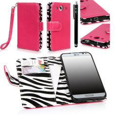 E LV Deluxe Synthetic Leather Wallet Case Cover with Premium Interior Design for LG Optimus G Pro E940/E980 with 1 Stylus (Hot Pink) E LV,http://www.amazon.com/dp/B00F13M6S0/ref=cm_sw_r_pi_dp_uPqFtb0Q5J0XJW6T