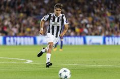 Juventus vs. Olympiacos live stream: Watch Champions League online