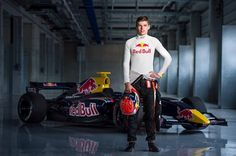 Max Verstappen joins the Red Bull Junior team! Another step closer to Le Mans, Formula 1, Grand Prix, Stefan Johansson, Ferrari, Aggressive Driving, Racing Events, Michael Schumacher, Red Bull Racing