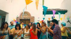El Kanka - Me Gusta (videoclip sorpresa)