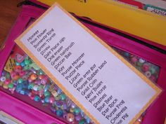 quiet book/activity binder perfect to keep the kids from making your rip your hair out!!!! - A girl and a glue gun