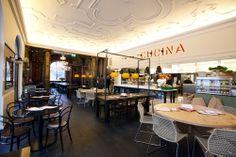 München - L'Osteria Pizza e Pasta