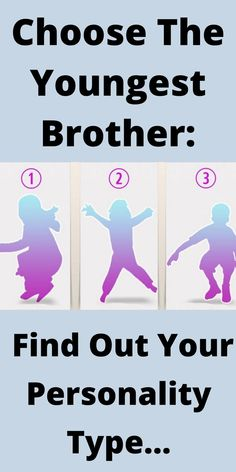 Who do you think may be the younger brother? Spiritual Psychology, Look Younger, Personality Types, Discover Yourself, Baby Brothers, Thinking Of You, Spirituality, Pictures, India