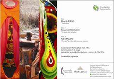 Ciclo de Muestras de Arte Fundación Lebensohn http://www.encuentos.com/ciclos-de-arte/ciclo-de-muestras-de-arte-fundacion-lebensohn/