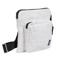 N-Soft Mini Bag Lgt Grey, 29€, now featured on Fab.