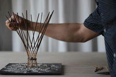 INCENSE-HOLDER | hand made tokyo | design | product