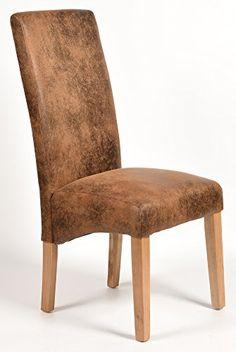 Modelos de sillas para comedor tapizadas buscar con for Sillas comedor marron