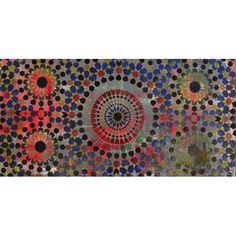 ParvezTaj Chichaoua Painting Print on Wrapped Canvas   AllModern