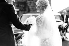 Wedding Photography | Black and White